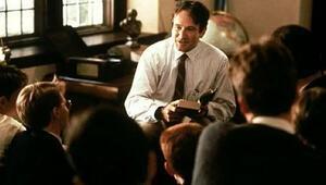 Robin Williams Hollywoodun Mahmut Hocasıydı…