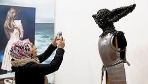 Çağdaş sanata 60 milyon lira