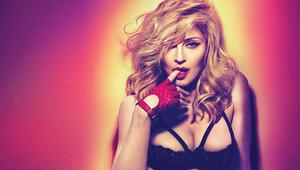 Madonna 57 yaşında