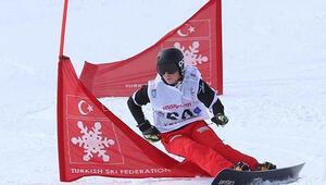 FIS Snowboard Avrupa Kupası Yarışması