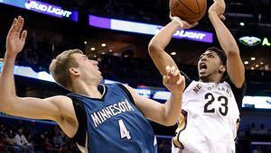 Ömer'li Pelicans play-offları kovalıyor