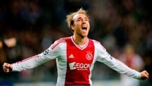 Ajax puan kaybına rağmen hala lider