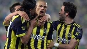 Fenerbahçe 6-0 Ankaragücü