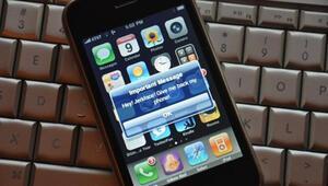 iPhoneun bomba özelliği fena patladı