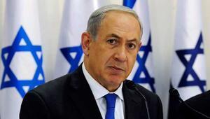 İsrailde Yeş Adit, Netanyahuyla koalisyon yapmayacağını açıkladı