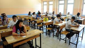 Merkezi ortak sınavlar haftaya yapılacak