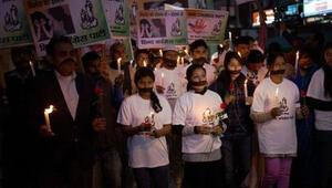 Hint tecavüzcü: Akşam sokağa çıkan kız öldürülmeyi hak ediyor