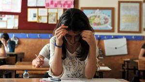 Sınav kaygısı yenilebilir