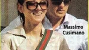 Massimo benim tipim değil