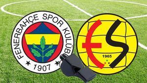 Fenerbahçe Eskişehirspor maçı saat kaçta hangi kanalda (CANLI)