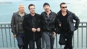 Bono'ya var da bize yok mu