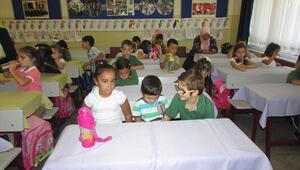 Okulda ilk gün fotoğraflarınızı gönderin Hürriyet Eğitim'de yayınlayalım