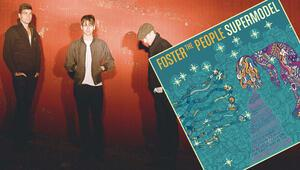 Foster The People / Supermodel