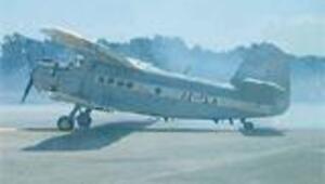 Moldovya uçağı tarlaya indi