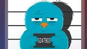 Özgürlüğe tweet at
