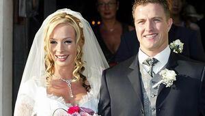 Schuminin kardeşi Ralf, 13 yıllık eşinden boşanıyor