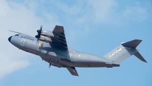Fransa ve İspanya Airbus A400Mlere güvence verdi