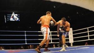 Avrupa Boks Şampiyonası Bulgaristanda