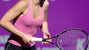 Tenis dünya klasmanında zirve değişmedi