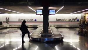 American Airlinestan iflas başvurusu