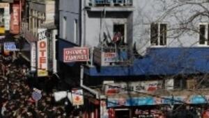 Sivasta BBPlileri 25 bin kişi uğurladı