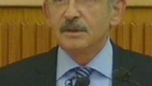 Kılıçdaroğlu: CHPnin haram paraya ihtiyacı yok