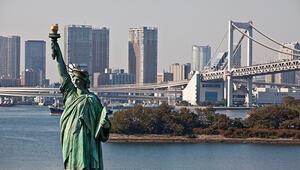 Dünyanın merkezi: New York