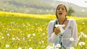 10 bin kişi alerji kongresine geliyor
