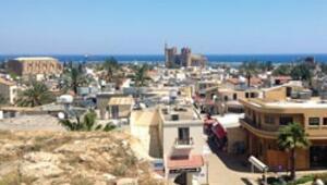 Kuzey Kıbrıs'ın gizemli limanı: Gazimağusa