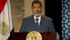 Mursi hükümet kurma çalışmalarına başladı
