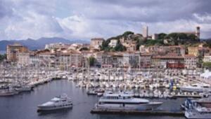 36 saatte Cannes