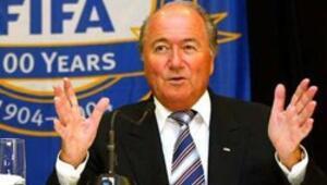 FIFA Başkanı Blattere istifa çağrısı