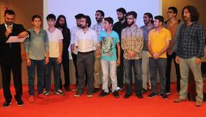 Marmaris Uluslararası Kısa Film Festivalinde ödüller sahiplerini buldu