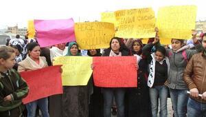 Velilerden 'Suriyeli öğrenci' tepkisi