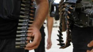 Suriyeye Türkiyeden gönderilen silahlar paylaşılamıyor