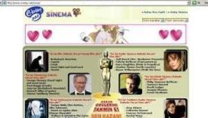 e-kolay.net Sinema'da Oscar heyecanı