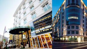 Turizmde sıçrayan Türkiye'de 5 yıldızlı otel yatırımları hızlandı