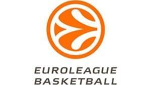 Euroleaguede rakipler yarın belli olacak
