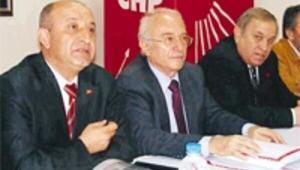 CHP'den İzmir ve Manisa çıkarması