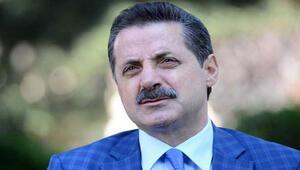 Çalışma Bakanı Faruk Çelikten sınırda önemli açıklamalar
