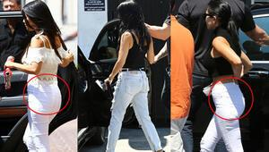 Kourtney Kardashian aşk acısından iğne ipliğe döndü