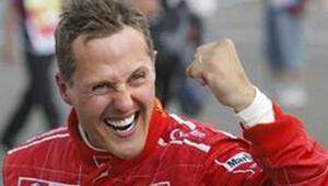 Schumacherin durumu belirsizliğini koruyor