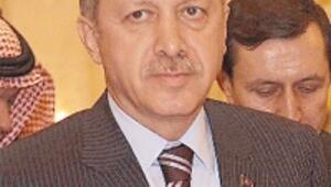 Muharrem iftarına Erdoğan mesajı