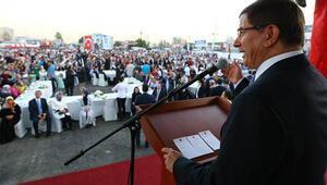 Başbakan Ahmet Davutoğlu çözüm süreci için neden o tarihi verdi