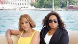 Oprahın Türkiyedeki Top 10u