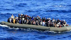 İtalyadan Türkiyeye göçmen gemisi teşekkürü