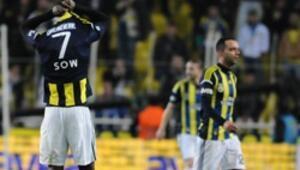 Fenerbahçe deplasmanda telafi peşinde