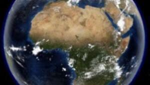 Google Earth eksik kapattı