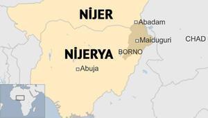 Nijerde bir köy kim vurduya gitti: 37 ölü