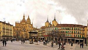 Kastilya'nın dünya mirası